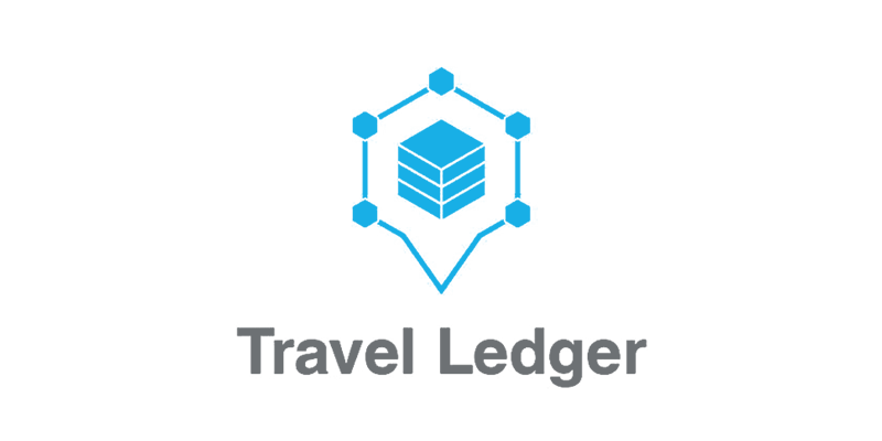 Travel Ledger logo
